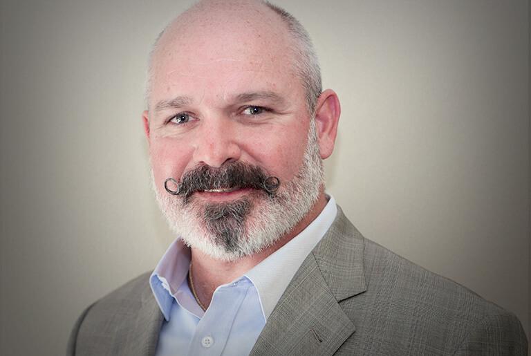 Mark Van Slambrook; Vice President, The Swenson Group