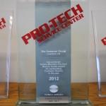 TSG Pro Tech Award