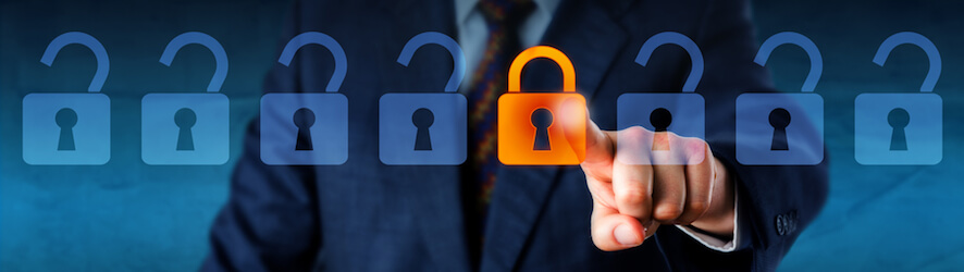 Topics You Need to Cover in Your Office IT Security Policy