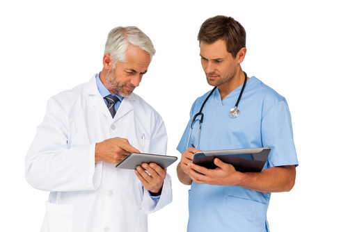 Mobility Solutions for Healthcare Organizations - The Swenson Group