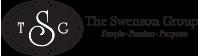 The Swenson Group Logo