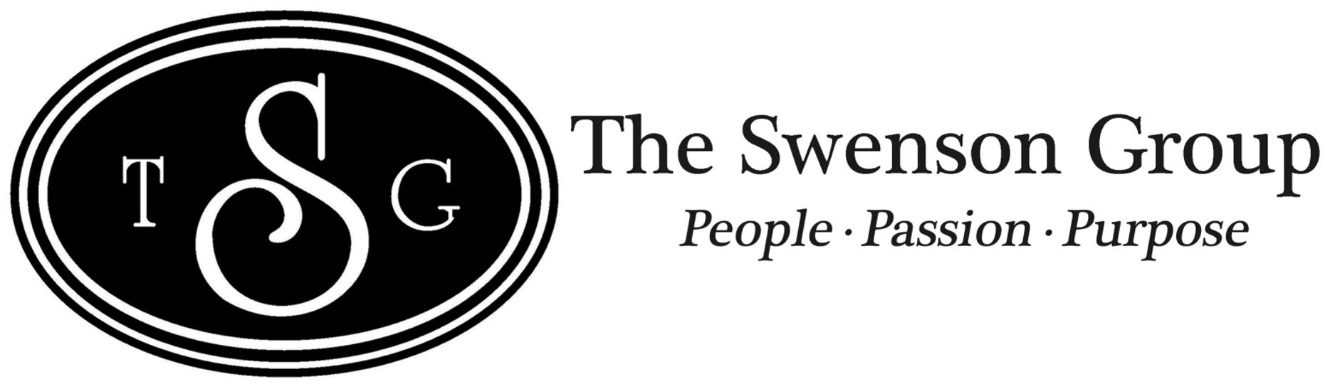 The Swenson Group | People Passion Purpose