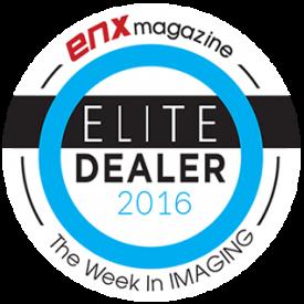 The Swenson Group - Elite Dealer 2016