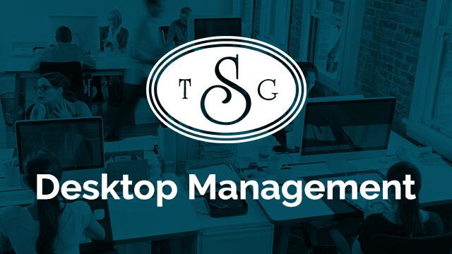 Desktop Management Video