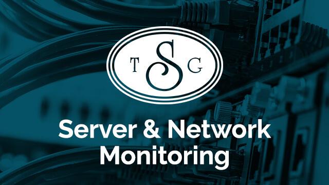 Server & Network Monitoring Video