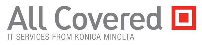All Covered IT Services from Konica Minolta