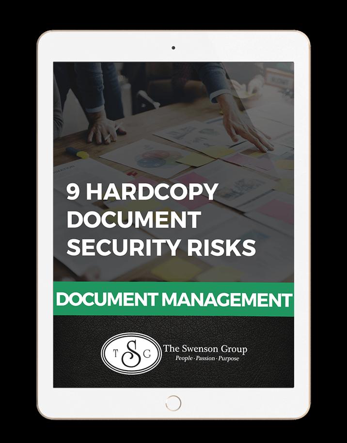Document Management Ebook