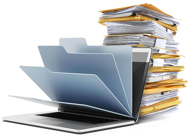 Managed Document Services - The Swenson Group