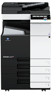 Office Printers from The Swenson Group