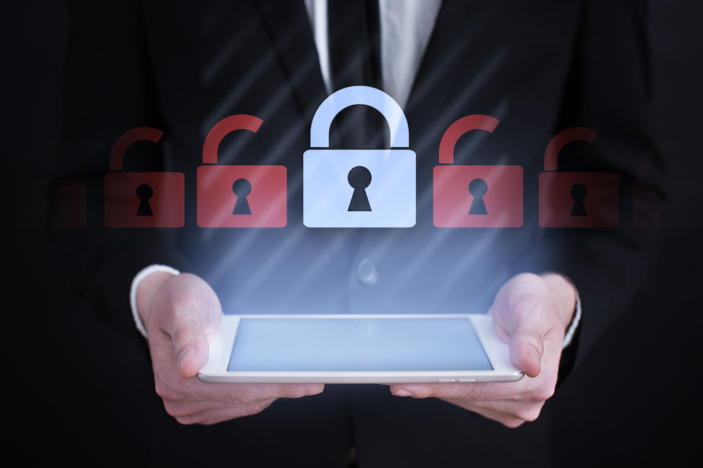 IT Security Policy from The Swenson Group