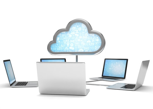 Cloud Support from The Swenson Group