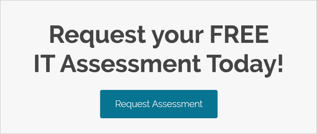 Request an IT Assessment from The Swenson Group