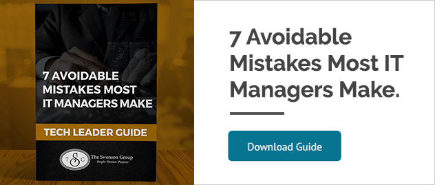 IT Leader Guide Ebook