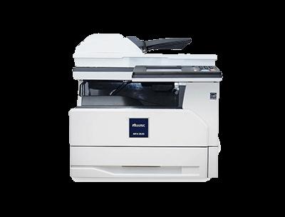Muratec Printer NFC 3535 - The Swenson Group