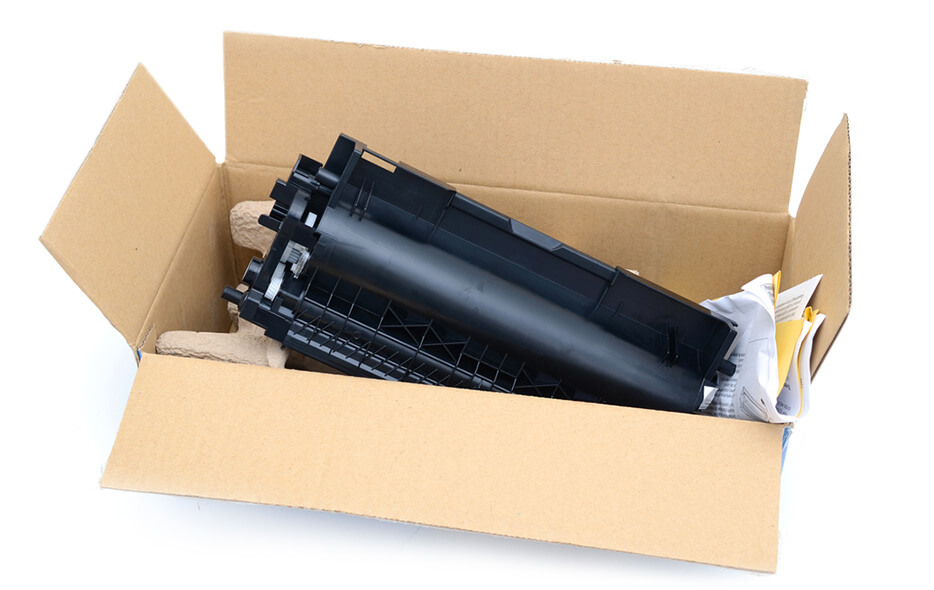 Toner Recycling - The Swenson Group, California