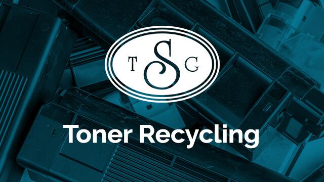 Toner Recycling Video