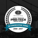 The Swenson Group - Konica Minolt's Pro-Tech Winner for 10 years in a row