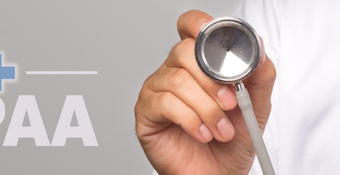 Are You Taking HIPAA Compliance Into Consideration for Your Printers and Copiers?