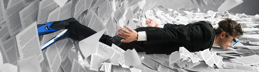 Are Inefficient Document Workflows Holding Your Business Back?