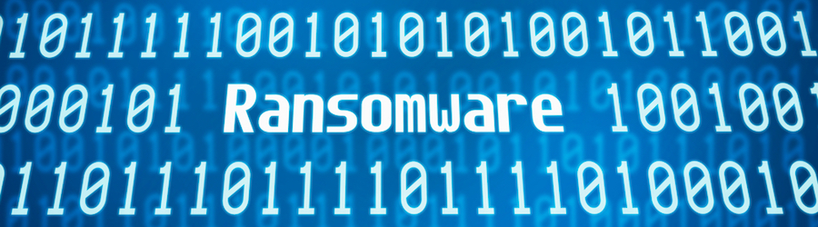 Protect Against the Fastest Growing Cybercrime – Ransomware