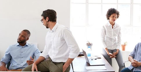 What Your SMB Needs to Know About Millennials