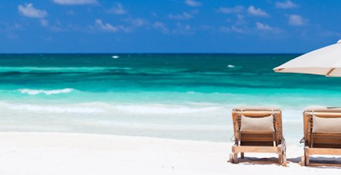 Take a Vacation and Give Your Productivity a Boost!