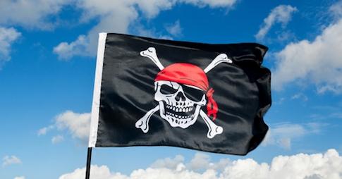 Scam Alert: Toner Pirates