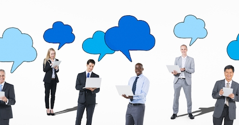 Boost Work Quality and Productivity with Cloud Collaboration