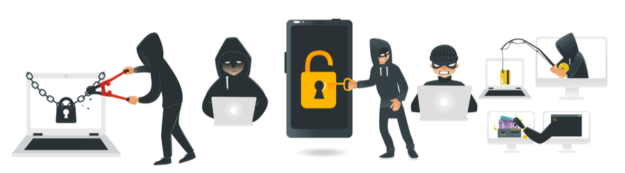 Five Common Ways That Hackers Get into Your Network
