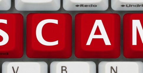 Common Online Scams and How to Recover